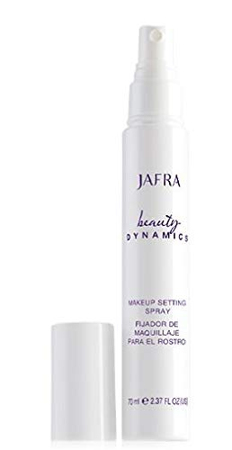 JAFRA Make-Up Setting Spray Feuchtigkeitsspendendes Make Up Fixierspray 70ml