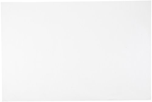 Sax Sulphite Drawing Paper, 60 lb, 24 x 36 Inches, Extra-White, Pack of 250 - 081431