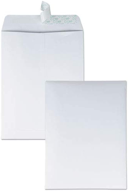 roti Strip Catalog Envelope, 9 1 2 x 12 12 12 1 2, Weiß, 100 Box B0013JBZSS | Deutschland Shops  68d3b4
