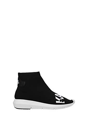 Karl Lagerfeld Vitesse Legere Sneaker Damen Schwarz/Weiss - 40 - Sneaker High Shoes