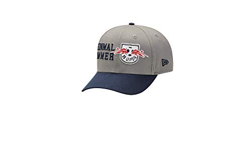RB Leipzig New Era 9Forty Forever Snapback Cap, Youth One Size - Original Merchandise