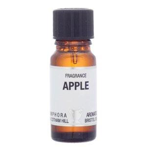 Amphora Aromatics Apple Huile parfumée 10 ml