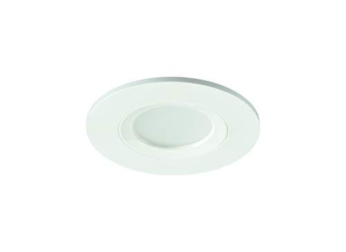 Sylvania Spot LED encastrable 7 W 3000 K Blanc Chaud (9739014184)