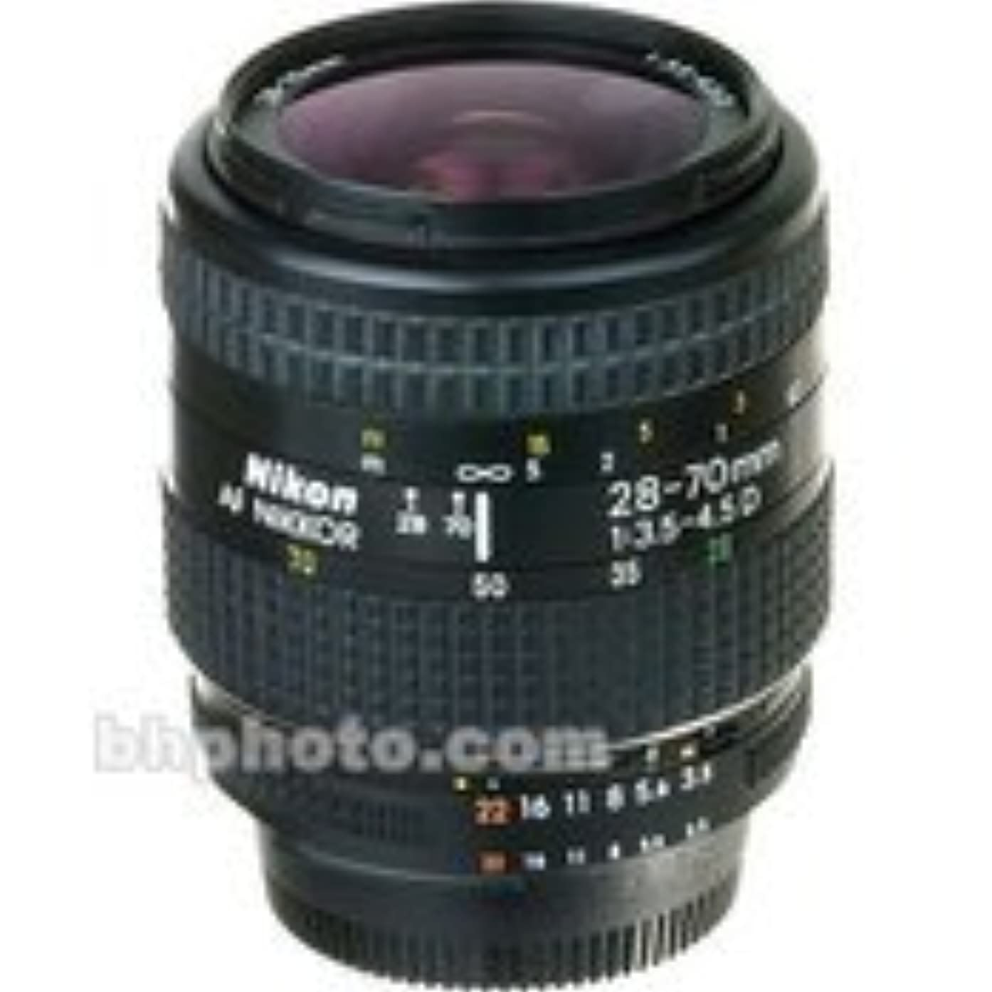 Nikon Nikkor AF 28-70mm f3.5-4.5D Macro Zoom