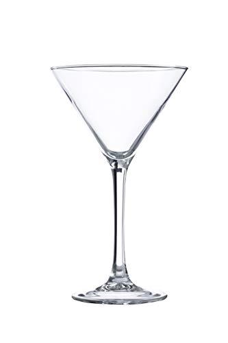 Hostelvia Copa Cocktail, Cristal, 8 cm