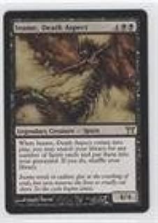Magic: the Gathering - Iname, Death Aspect (Magic TCG Card) 2004 Magic: The Gathering - Champions of Kamigawa - Booster Pack [Base] #118