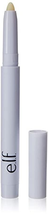 Elf Cosmetics Shape and Stay Clear Wax Pencil, 0.6 Ounce