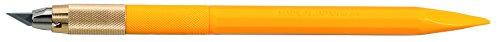 Olfa Art Knife with 30 Blades