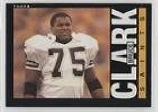 Bruce Clark (Football Card) 1985 Topps - [Base] #103