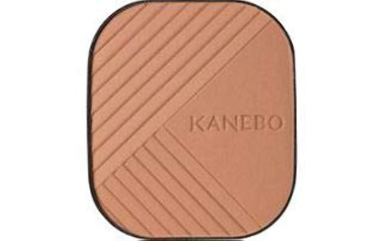 タックルジャンル規模KANEBO カネボウ ラスターパウダーファンデーション レフィル オークルE/OC E 9g [並行輸入品]