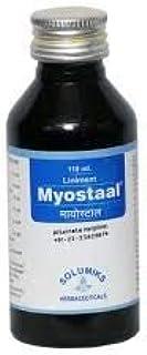 Ayupra Wellness MYOSTAAL LINIMENT, 110ml