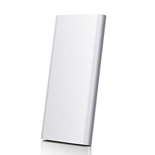 Hard Disk 1tb Esterno Type C USB3.1 Hard Disk Esterno per PC, Mac, Desktop, Laptop, MacBook, Chromebook