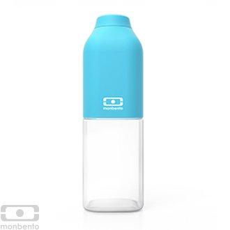 MB Positive M himmelblau - Die Flasche 50 cl