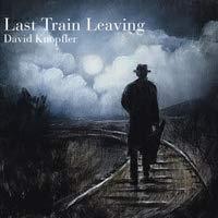 Last Train Leaving