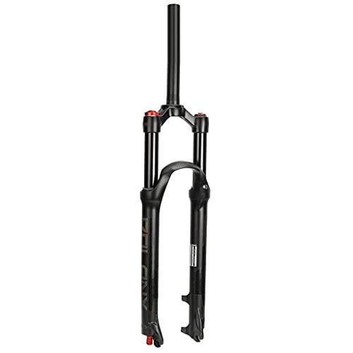 aiNPCde 26 27,5 29 Pulgadas Horquilla Delantera MTB Air Viaje 120mm Suspensión para Bicicleta de Montaña XC Campo a Través Freno de Disco Bicicleta