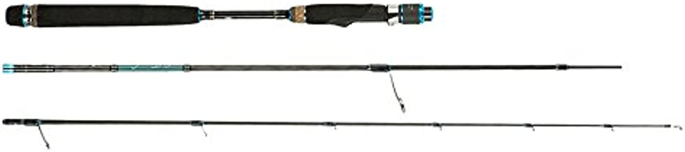 Abu Garcia (Abu Garcia) light jigging rod spinning Salty stage KR-X SXLS-633-140-KR.