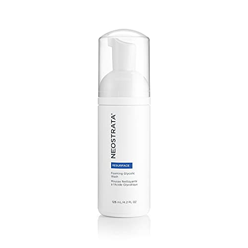 NEOSTRATA Resurface Foaming Glycolic Facial Cleanser, 4.2 fl. oz.