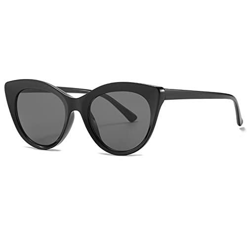 LUOXUEFEI Gafas De Sol Gafas De Sol Mujer Gafas Mujer Sombras