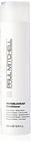 Paul Mitchell IWCO300 Invisiblewear Acondicionador de aire acondicionado, 300 ml