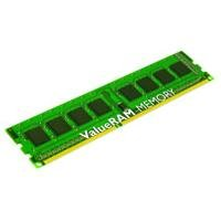 Kingston ValueRAM KVR1066D3N7/2G PC3-8500 Arbeitspeicher 2GB (Non ECC, 1066 MHz, CL7, 240-polig, 2GB) DDR3-SDRAM Kit