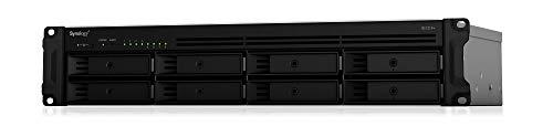 Synology RS1219+64TB-TE 8 Bay NAS