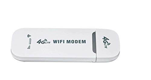 4G LTE Wireless WiFi USB Dongle- Support All SIM
