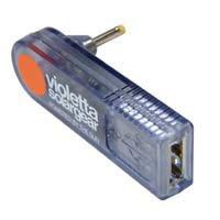 バイオレッタ ソーラーギア USBパワーアダプター
