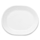 "Corelle® Boutique™ Cherish 12.25"" Serving Platter - Corelle"