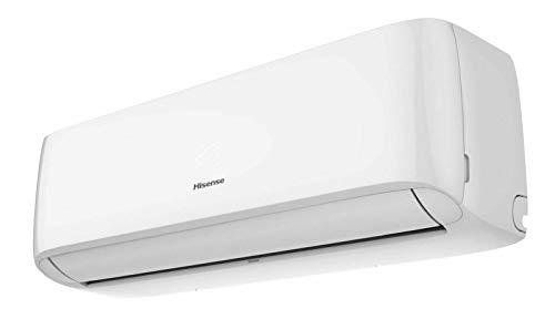 Climatizzatore Hisense Easy Smart WiFi ready Ca35yr03 A++ Inverter