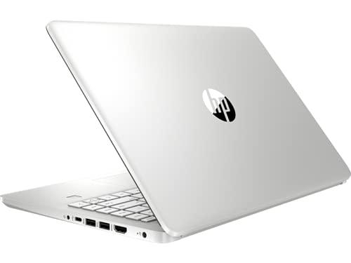 HP Notebook - 14-dq0007ca 14