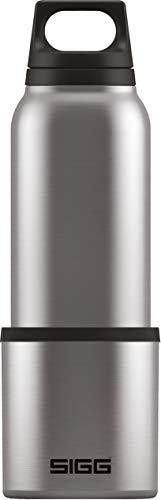 Sigg thermosfles Sigg Hot&Cold Brushed, aluminium, één maat, 8516
