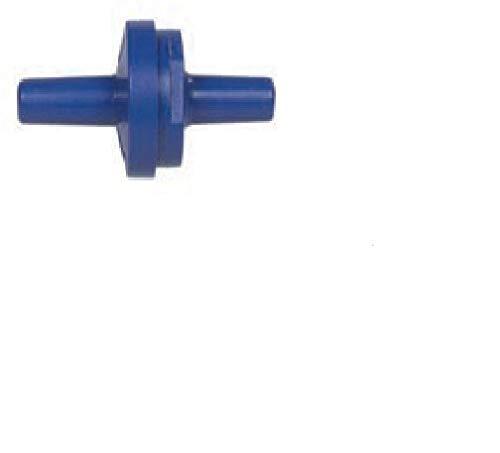 Sibo/ Aquaforte Rückschlagventil 4 mm für Teich Luftpumpen