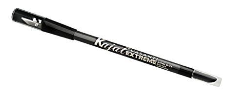Kajal Extreme Eyeliner Pencil by VASANTI - Intense Black Eyeliner with...