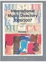 International Music Directory 2006/2007