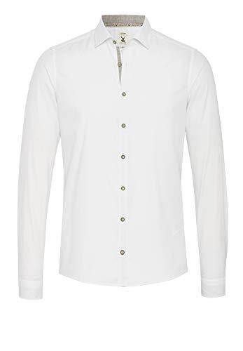 5010-21301 Pure Tracht Hemd Slim fit Langarm