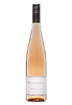 Pinot & Co. Rose tr. 2019 Jochen Dreissigacker, trockener Rosé aus Rheinhessen