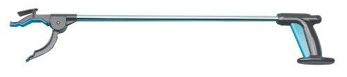 NRS Healthcare Combi Reacher Kombi-Greifzange (Länge 81cm)