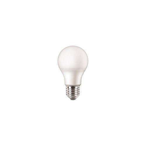 Mazda LED-lampen, E27, 4000 K, 806 lm, 15.000 uur levensduur, 7,5 W, wit