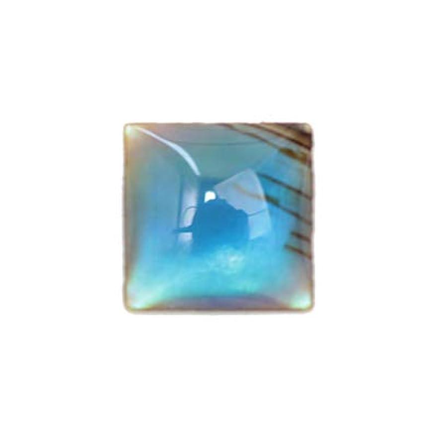 これまで変形ローンSHAREYDVA シャレドワ シェルパーツ スクエア ブルー 10P