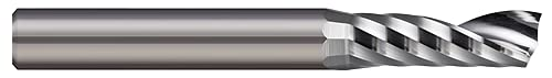 Micro Ranking TOP6 100 SFAM-100050 Square End Mill Dia Upcut Cutter mm Super popular specialty store 10 -