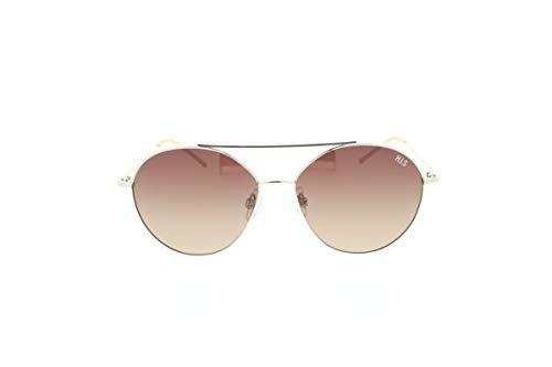 HIS HPS04114-2 Sonnenbrille, Brown Gradient Pol