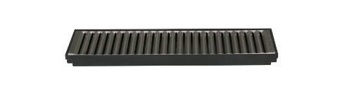 """Wilbur Curtis  Plastic Drip Tray, 13"""" - Easy-to-Clean Food Service and Restaurant Drip Tray - DTP-13 (Each)"""