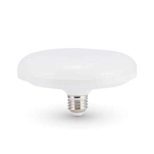 Lámpara LED UFO SMD 15 W 27 F150 blanco frío 6400 K 1350 lm 120° - VT-7160, estándar