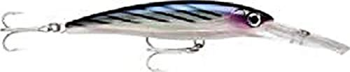 Rapala X-Rap Magnum 30 Fishing lure (Bonito, Size- 6.25)