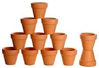 Best bulk clay pots Reviews