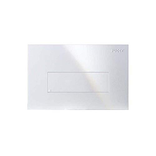 Scopri offerta per PUCCI F41JPS25 PLACCA di Comando per Cassette MOD.Sara 2014 Serie Linea, Unica