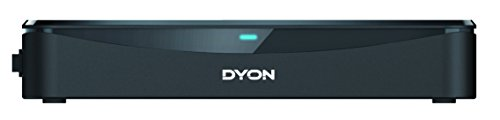 DYON Hunter HD DVB-T2 Receiver, H.265 HEVC & CI+ (inkl. HDMI-Kabel)