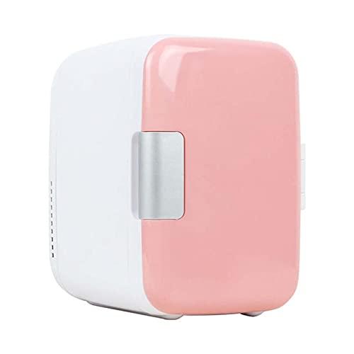 Tragbarer 4L Mini-Kühlschrank,...