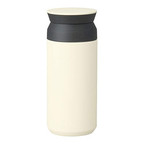Travel Tumbler 350ml, White