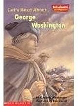 Best let's read about george washington Reviews